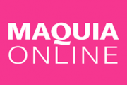 【MAQUIA ONLINE】に「ジョリエジョリエ リキッドアイライナー」が紹介されました。